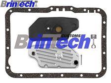 1996 ford explorer transmission filter
