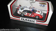 CLASSIC 1/64 FORD FALCON BA DJR S JOHNSON #17 2007 BOX SIGNED BY STEVEN JOHNSON