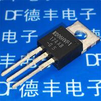 5PCS RD06HVF1 Mitsubishi RF Power Transistor MOSFET TO-220 NEW