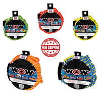 1-6 Rider Rope For Tow Ropes Water Tube Towables For Towable Tubes Tube Tow Rope
