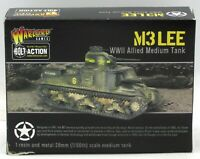 Bolt Action WGB-AI-124 M3 Lee (WWII Allied Medium Tank) Warlord Games Miniature