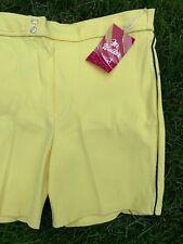 New listing Vtg 50s 60s Mr. Walker Surf Shorts Nos Nwt Rare Surfer Swimsuit Trunks New L Xl