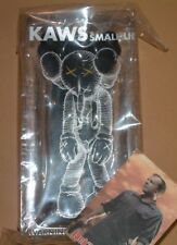 KAWS Small Lie Black Designer Vinyl Figure Artist Edition Variant 2017