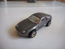 Matchbox World Class Porsche 928 in Grey