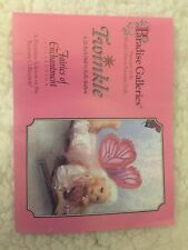 New Fairies of Enchantment *Twinkle* Paradise Galleries Treasury Collection Doll