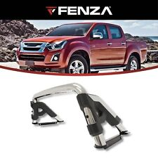 Pickup Bed Roll Bar for 2012 2019 Isuzu D-Max (Flat Base) 16-19 Dmax