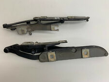 1999-2005 BMW E46 M3 325i 330i 325CI 330CI 3 SERIES TRUNK HINGE LEFT RIGHT PAIR