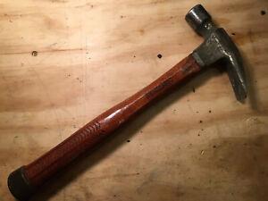Vintage Craftsman 16 oz Hammer