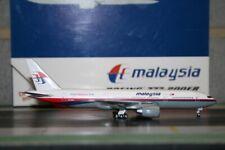 "Gemini Jets 1:400 Malaysia Airlines Boeing 777-200 9M-MRO ""MH370"" (GJMAS936)"