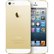Apple Iphone 5S 16GB Gold Pre-owned With Scratches + 3 Months Seller Warranty