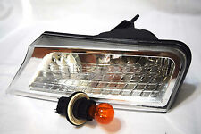 Front Turn Signal Parking Marker Light Lamp w/Bulb Driver Side Fit 2012 Liberty