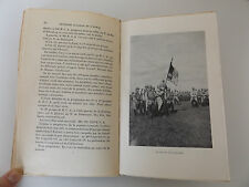 1935 WW1 Les CHASSEURS dans la BATAILLE de FRANCE General E. Mangin 1st Ed MAPS