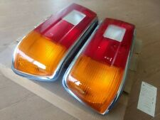 BMW 7 series E23 TAILLIGHTS, COMPLETE LEFT AND RIGHT SIDE. NEW AND GENUINE BMW