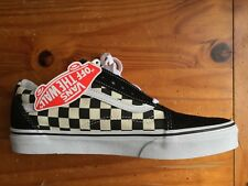 Vans Of The Wall Checkerboard Print Read Description Before You Submit Offers