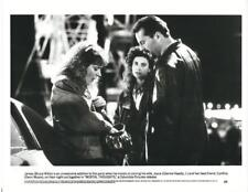"Bruce Willis, Glenne Headly, Demi Moore in ""Mortal Thoughts"" Vintage Still"