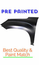 New PRE PAINTED Driver LH Fender for 2007-2010 Saturn Outlook w Free Touch Up