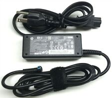 Genuine HP Laptop Charger AC Adapter Power Supply 849649-002 19.5V 2.31A 45W