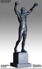 Rocky Balboa Statue from Rocky III Philadelphia Museum Of Art by Sideshow 902132