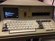 IBM 5100 BASIC & APL VERSION @ WORKING CONDITION @ TOP RARE VINTAGE