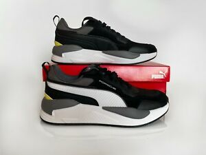 PUMA PORSCHE LEGACY X-RAY 2.0 Sneakers Shoes 306695_01 ALL SIZE UNISEX
