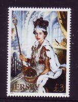 2002 Jersey. Golden Jubilee  SG 1029  MNH