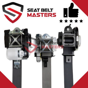 For KIA Seatbelt Repair Service - We Fix Your Seat Belts!