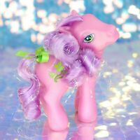My Little Pony SERENDIPITY Pink Purple Green Four Leaf Lucky Clover G3 MLP BO867