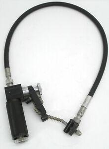 """Canon Lens Focus Manual Flexible Controller w/ 40"""" Cable"""