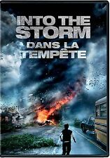 NEW DVD - INTO THE STORM - Richard Armitage, Sarah Wayne Callies, Alycia Debnam-