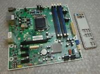 HP Elite Tower Socket 1156 Motherboard 466799-001 MS-7613 VER:1.0