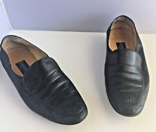 Alberto Guardiani Italy Men's  Drivers Moccasins Loafer. Size: 45 Eur, 12 US