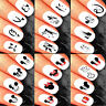DISNEY NAIL STICKERS ART DECALS ALADDIN MICKEY MOUSE MINNIE MOUSE PRINCESS ALICE