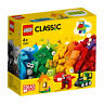 11001 LEGO Classic Bricks and Ideas Construction 123 Pieces Age 4+ New for 2019!
