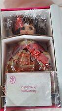 Marie Osmond Doll Adora Belle Holiday 2004 Rare Doll