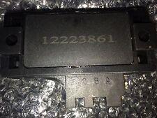 GM Type 3 Bar Map Sensor Boost - 12223861 - Motec - SAAB - Vauxhall - Subaru