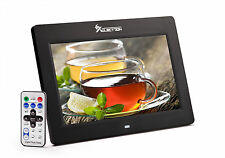 XElectron 10 inch Digital Photo Frame with Remote & Warranty (Black)