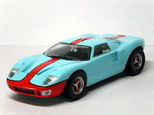 UH 1:43 Ford GT40 James Bond 007