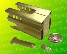 ALBE - Berndes Safety Box Kastenschloß Diebstahlsicherung AL-BE **Aktionspreis**
