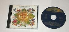 ROCK TEARS FOR FEARS GREATEST HITS 82-92 FONTANA CD LIGHTLY USED