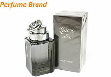 Gucci by Gucci pour homme 1.6 / 1.7 oz 50ml Spray Eau de Toilette For Men