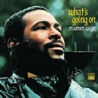 Marvin Gaye - What's Going On Remaster (NEW CD)