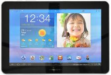 SAMSUNG GALAXY TAB 10.1 LTE DOCOMO Xi SC-01D - 16GB BLACK & WHITE