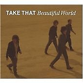 Beautiful World: +DVD, Take That, Audio CD, Acceptable, FREE & FAST Delivery