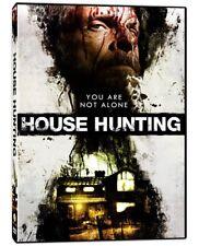 House Hunting- DVD Movie- Brand New & Sealed- VG-625828612756