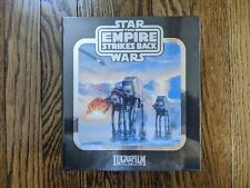 Star Wars Empire Strikes Back Limited Run Gameboy Premium Collector's Edition