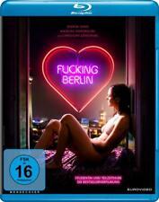 Blu-ray * FUCKING BERLIN - STUDENTIN UND TEILZEITHURE   # NEU OVP %