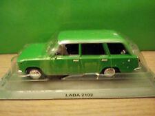 Modelcar 1:43    *** IXO IST ***  LADA 2102