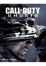 "CALL OF DUTY MINI POSTER ""GHOST"" LICENSED ""BRAND NEW"" COVER ""SIZE 40cm X 50cm"""