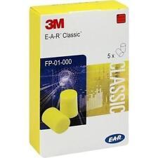 EAR Classic Gehörschutzstöpsel 10St PZN 1662192