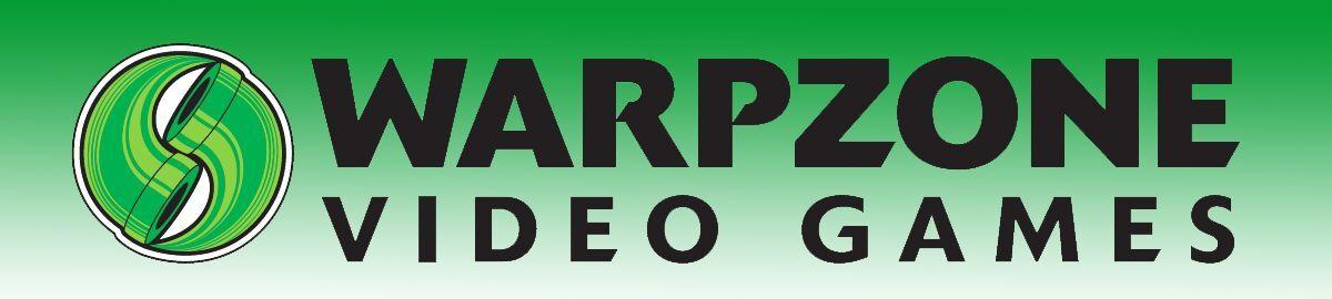 Warpzone Video Games